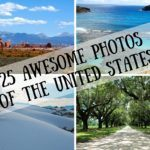 25 Awesome Photos of the United States