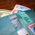 Allett: A Travel-Friendly Wallet