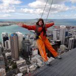 Adventure in the Sky in Auckland