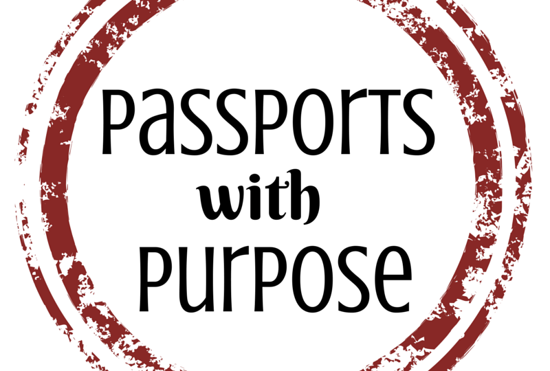Passports With Purpose 2014: Give Back This Holiday Season (Plus Win Stuff!)
