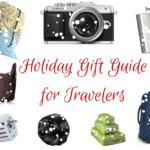Amanda's 2014 Holiday Gift Guide for Travelers – PLUS a Giveaway!