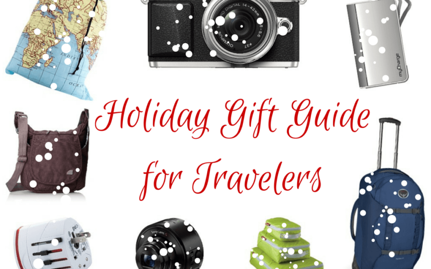 Akatuki's 2014 Holiday Gift Guide for Travelers – PLUS a Giveaway!