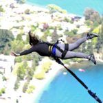 Completing the Bungee Jumping Trifecta in Queenstown