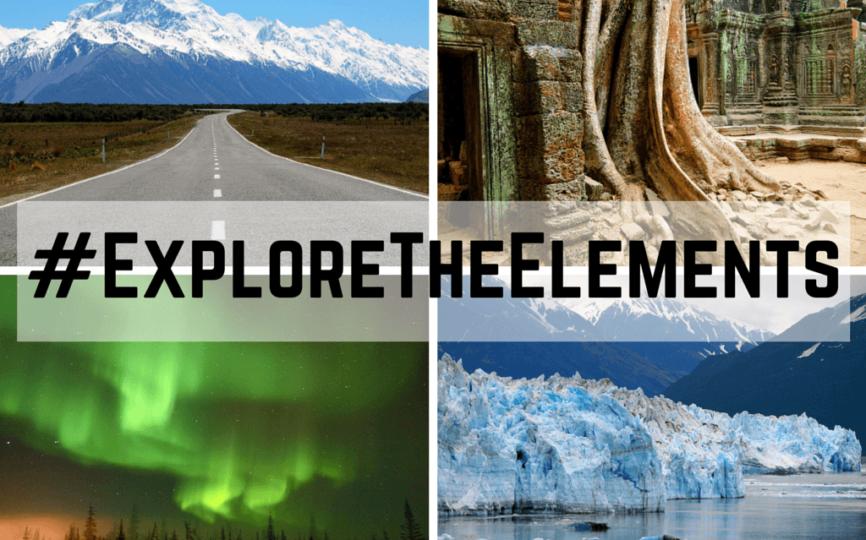 Exploring the Elements Through Photos
