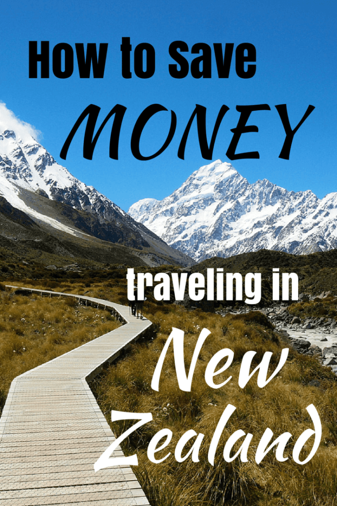 How to Save Money Traveling in New