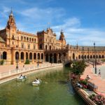 Seville in Photos