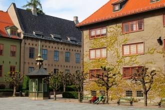 48 Hours in Oslo
