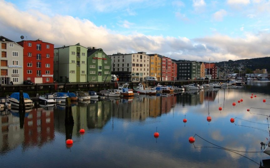 Why You Should Add Trondheim to Your Norway Itinerary