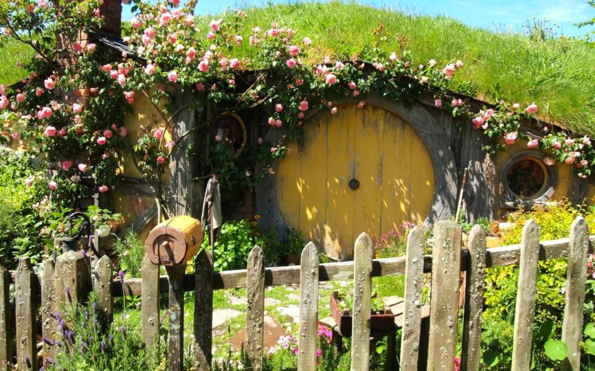 5 Middle Earth Locations You Can Visit in Real Life