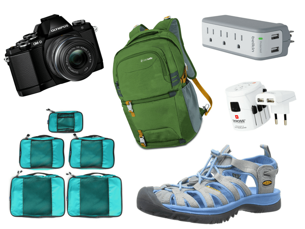 The Best Travel Gear of 2015
