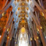 Sagrada Familia: You've Never Seen a Church Like This Before