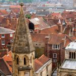 A First-Timers Guide to York