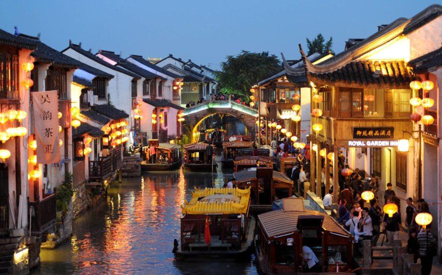 My China Bucket List (Plus WIN a Trip!)