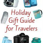 Akatuki's 2015 Holiday Gift Guide for Travelers