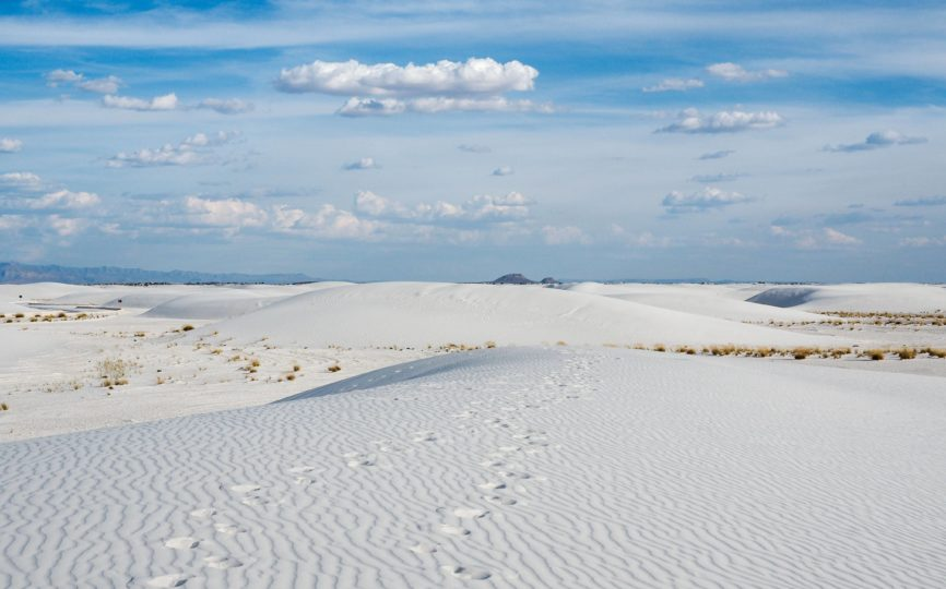White Sands: The Most Underrated National Monument?