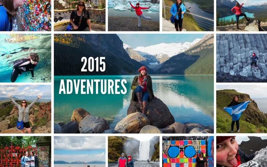 My Top 15 Travel Memories of 2015
