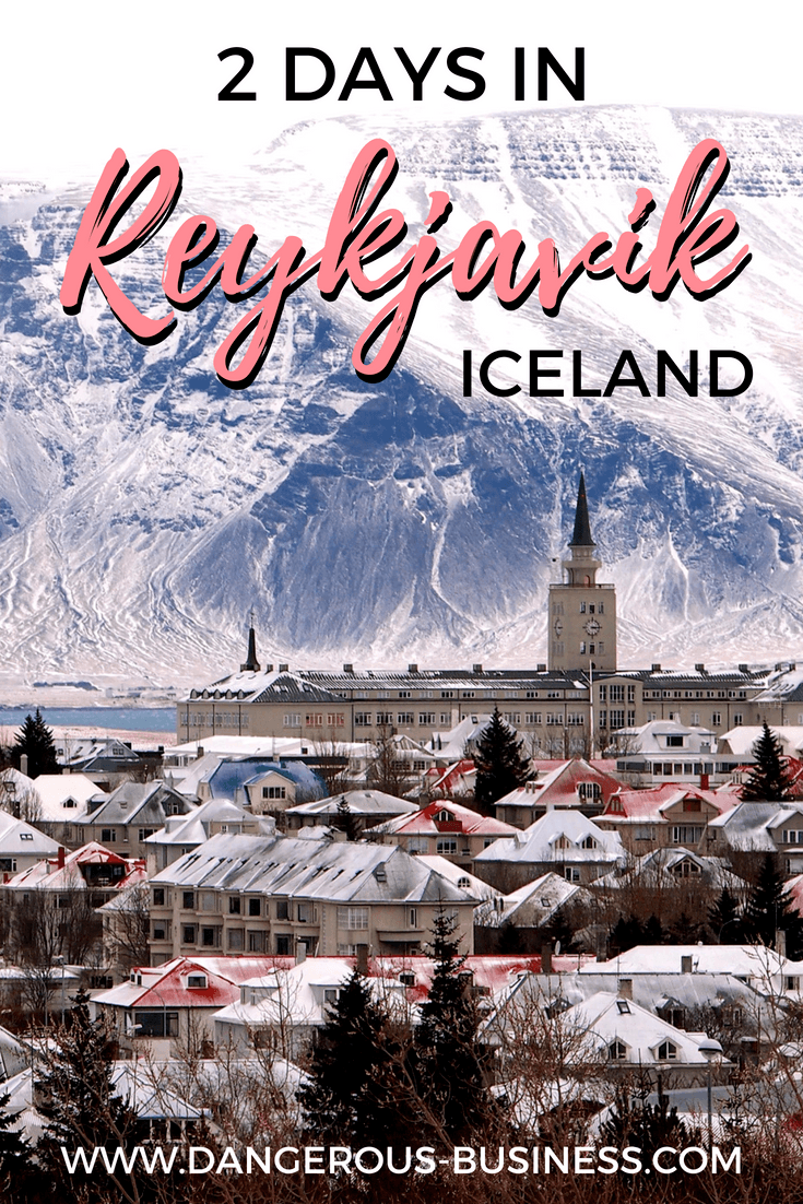 What to do with 2 days in Reykjavik