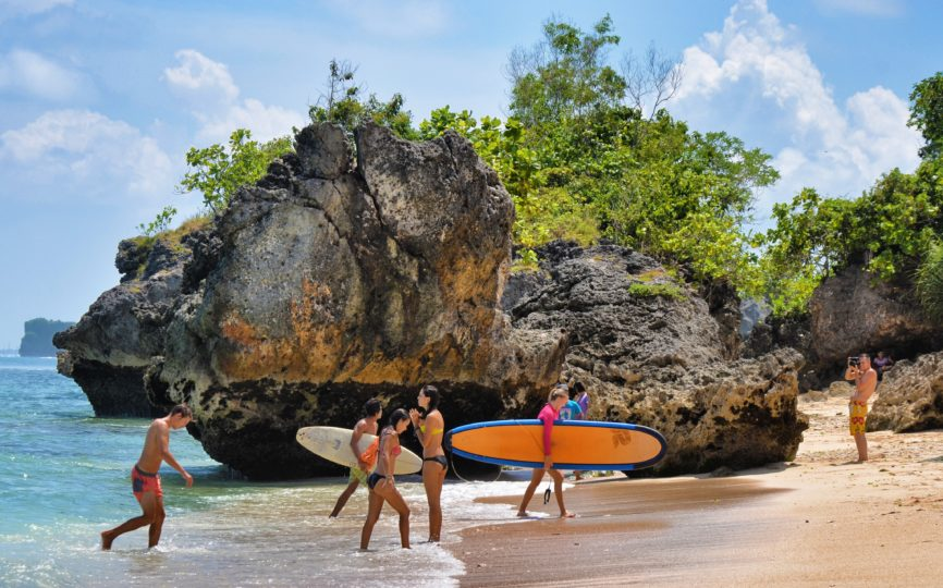 5 Types of Active Vacations to Try This Year