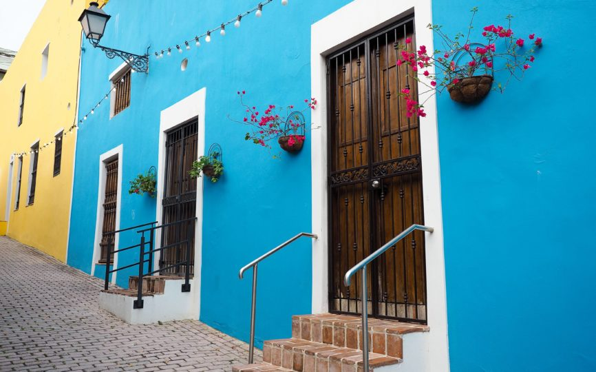 Photos to Make You Want to Go to Puerto Rico