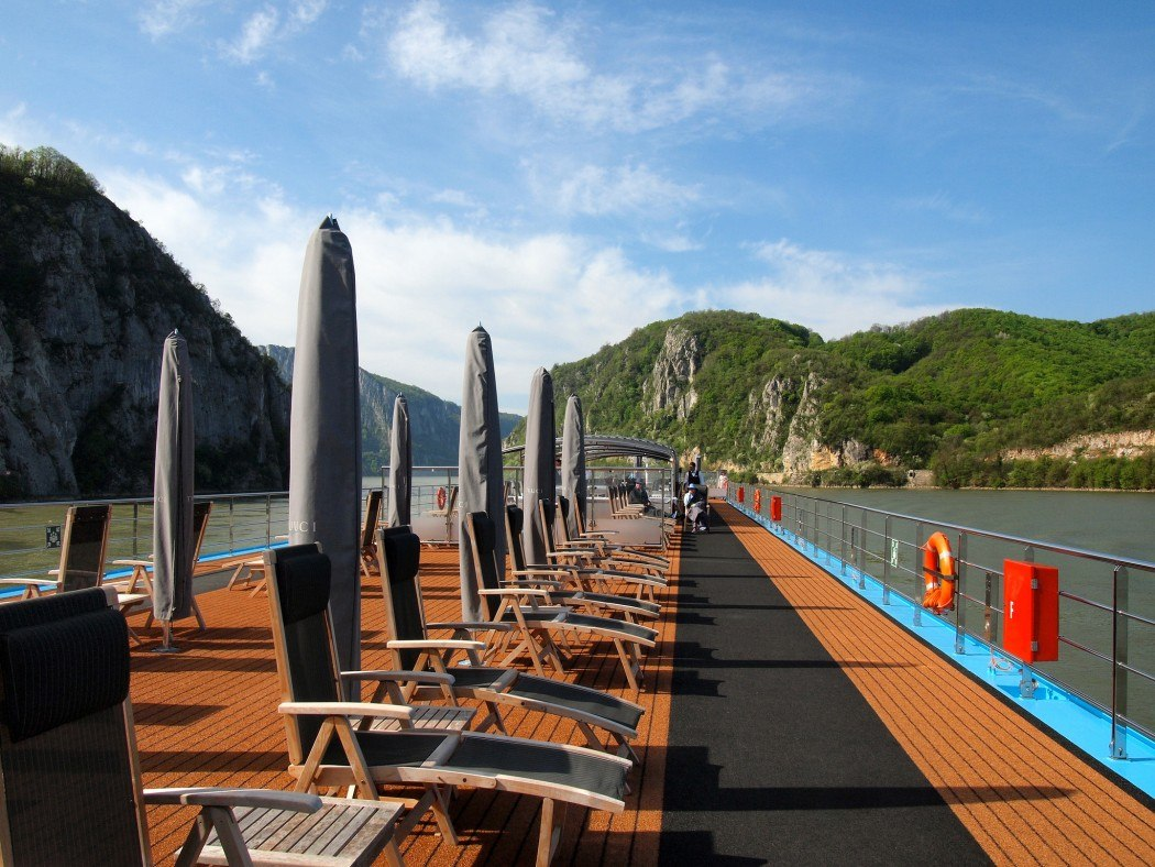 Reasons to go on a river cruise