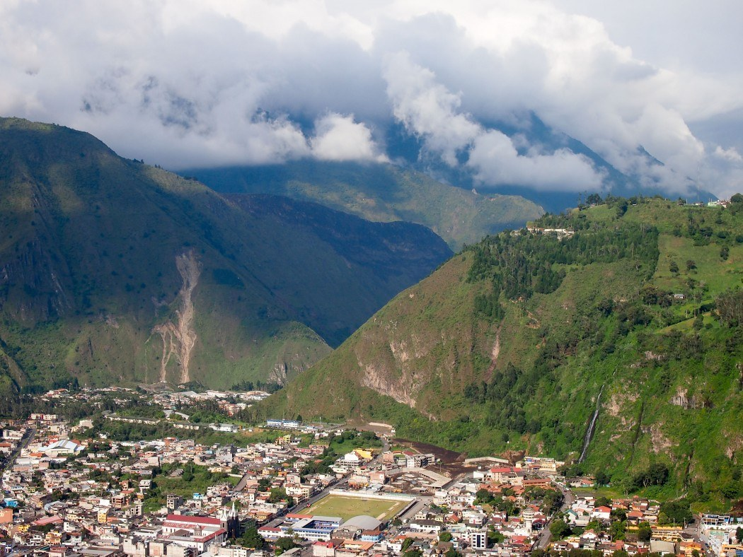 Ecuador on a Shoestring with Intrepid Travel