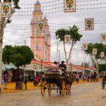Tips for Visiting Seville's Feria de Abril as a Tourist