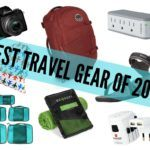 My Favorite Travel Gear in 2016