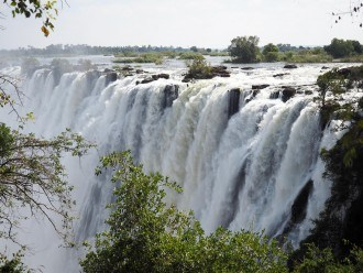 Things to do at Victoria Falls