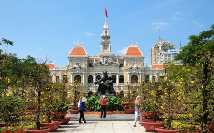 Highlights from Ho Chi Minh City