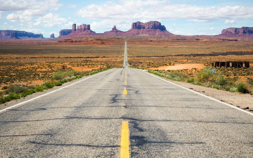 A Perfect 10-Day Southwest Road Trip Itinerary
