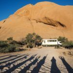 Overlanding in Southern Africa: Everything You Need to Know