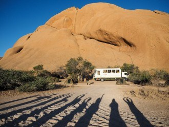 Overlanding in Southern Africa FAQ