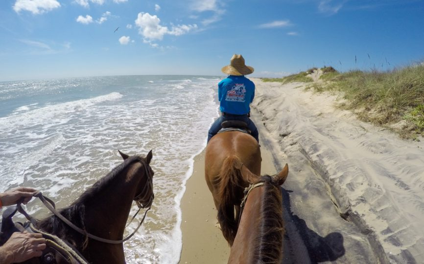 Beyond Spring Break: A South Padre Island To-Do List
