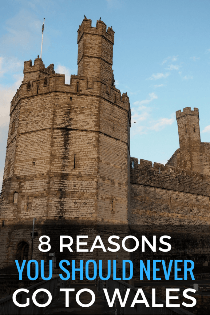 Reasons to visit Wales