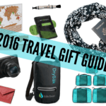 Akatuki's 2016 Holiday Gift Guide for Travelers