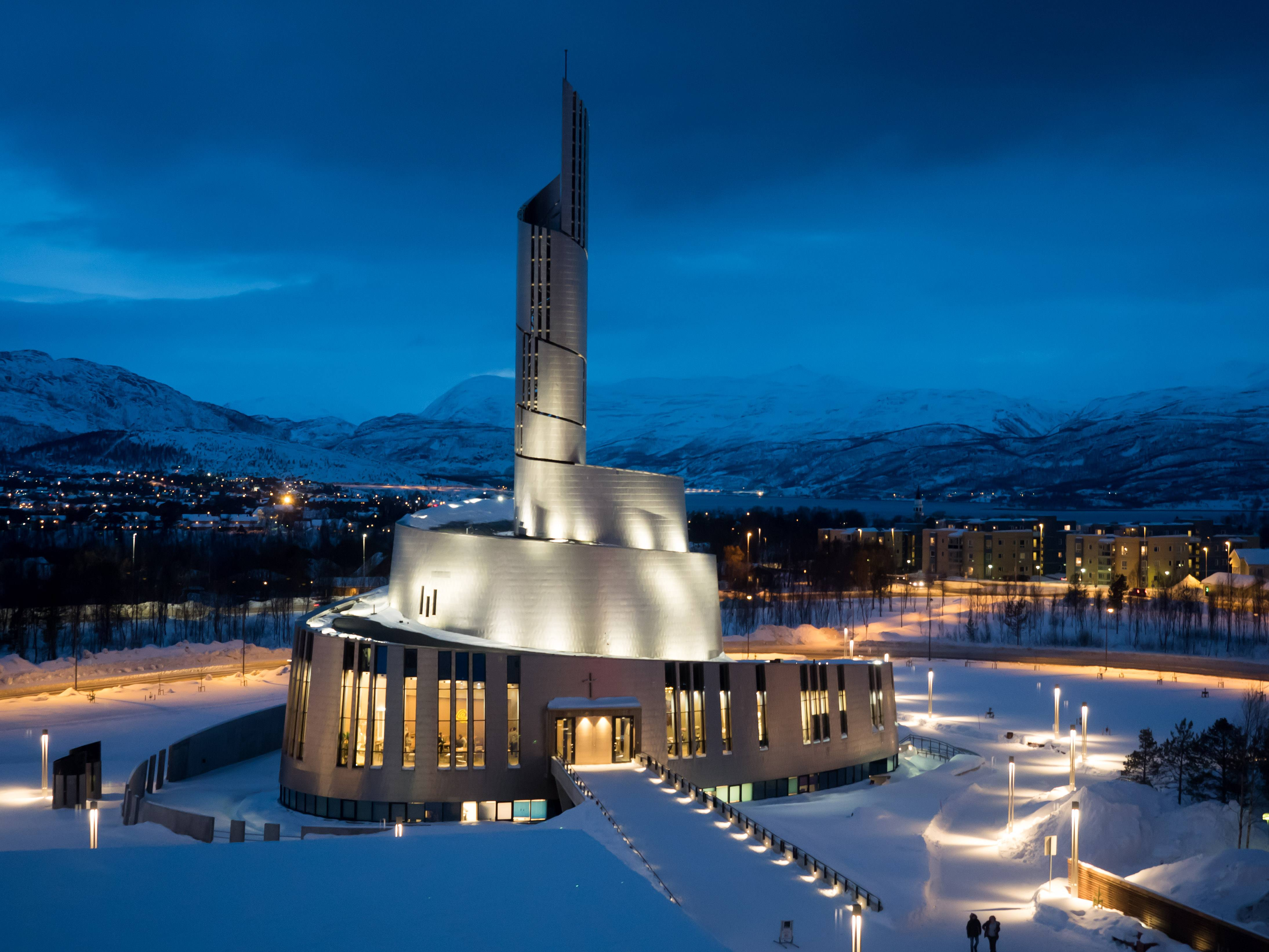 Tromso Vs Alta Which Northern Norway Town Should You Visit In Winter