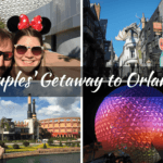 A Couples' Long Weekend Getaway to Orlando with Spirit Airlines