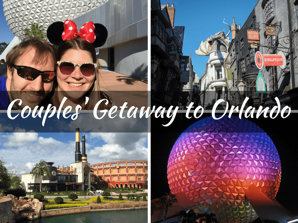a couples 39 long weekend getaway to orlando with spirit