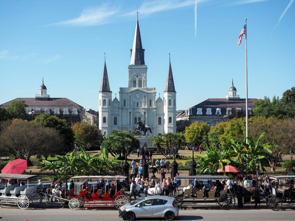 9 things to do in new orleans that aren 39 t bourbon street for Things to do in nee orleans