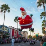 Holidays at Universal Orlando: 3 Things You Can't Miss