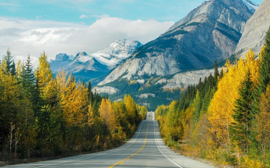 8 Reasons to Visit Canada in 2017
