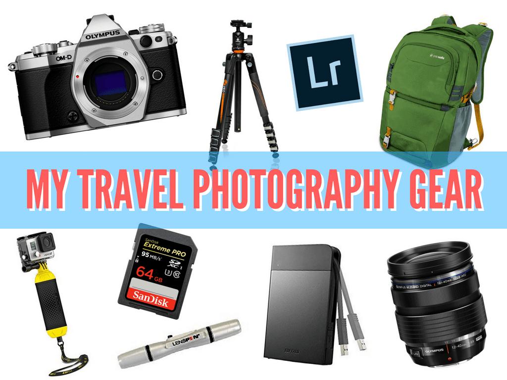 b011bb4eb980 A Peek Inside My Camera Bag  My Favorite Travel Photography Gear
