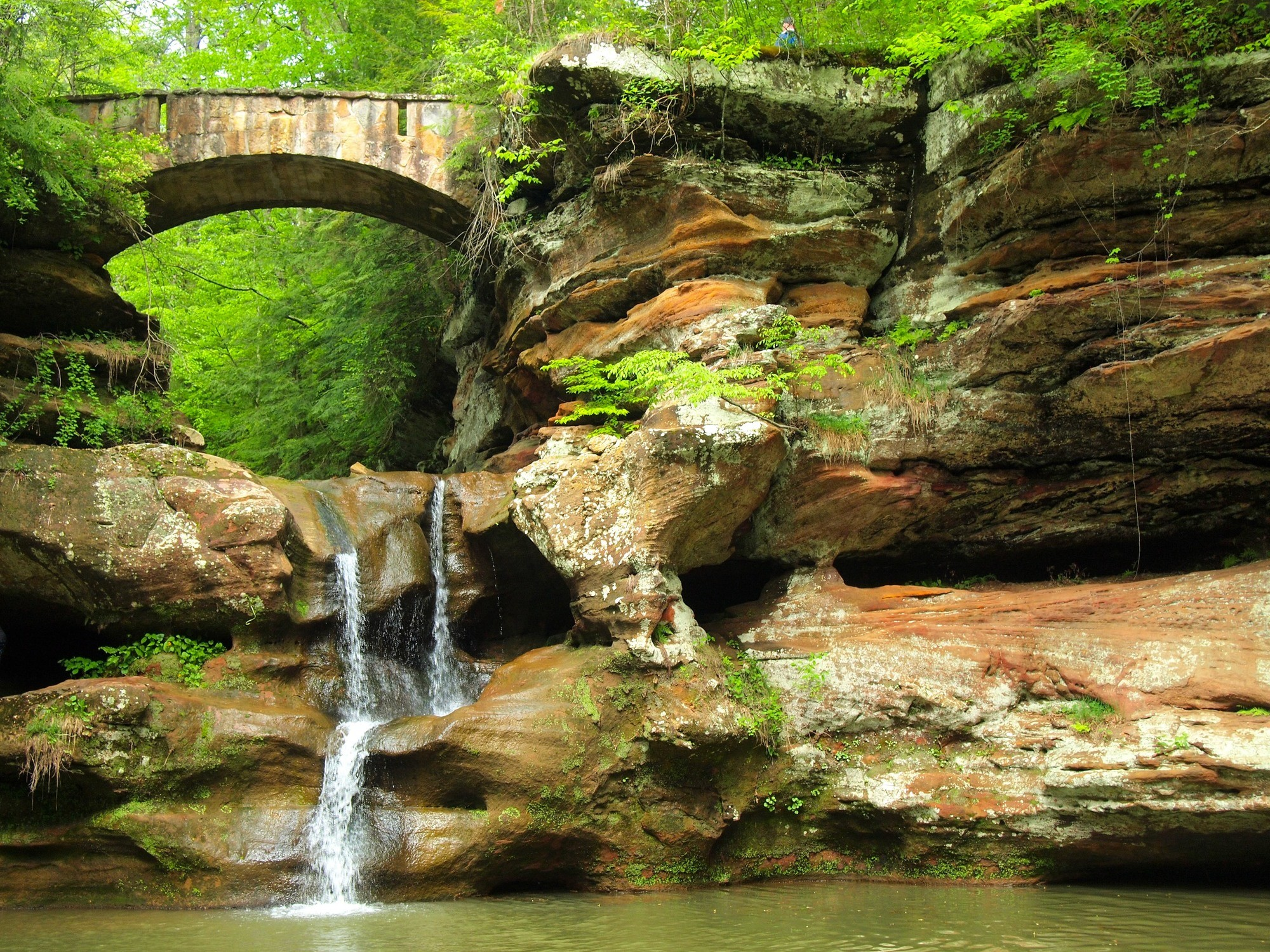 Ohio Travel Guide Things To Do In The Hocking Hills