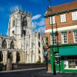In Photos: The Adorable Town of Beverley, England