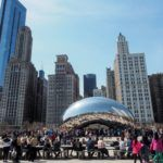 A Couples Weekend Getaway to Chicago with Greyhound