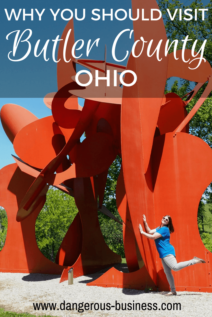 Things to do in Butler County, Ohio