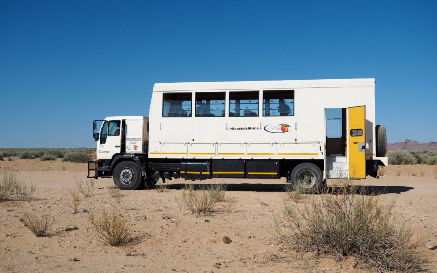 What to Pack for an Overland Trip in Africa