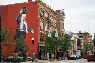 Things to do in Cincinnati, Ohio