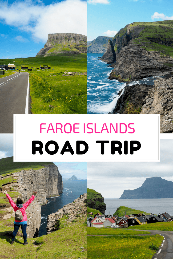 Faroe Islands road trip tips