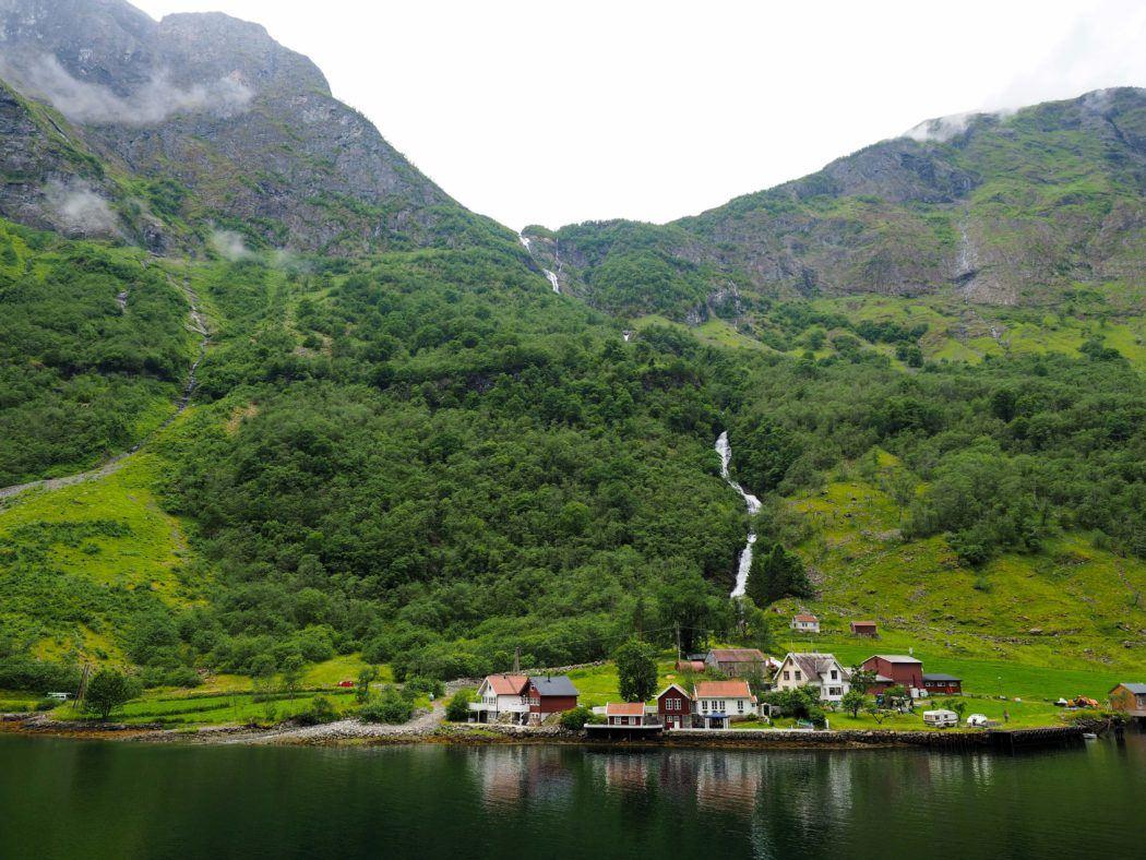 Norway In A Nutshel Tour Cost